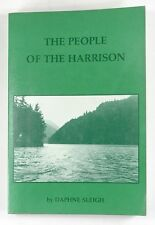 THE PEOPLE OF THE HARRISON Daphne Sleigh (1990)