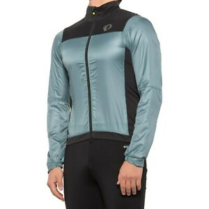 New Pearl Izumi Men's P.R.O Barrier Lite Cycling Jacket