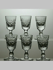 More details for royal brierley crystal cut