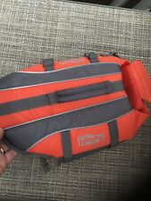 Outward Hound Dog Life Jacket Quick Release Easy-fit.