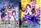 The Asterisk War Season 1-2 Dual Audio Japanese/English with English Subtitles
