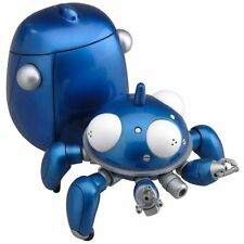 NEW Ghost In The Shell S/A/C/ Nendoroid Tachikoma Non-Scale Abs Painted Movea