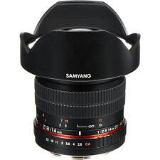 Obiettivi a focus manuale per fotografia e video Olympus F/2.8