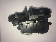 Door lock actuator Ford Fiesta,Edge,Fusion,Lincoln MKX,11-16 Front left (driver)