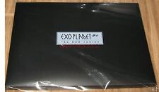 EXO PLANET #2 The EXO'luXion 2015 CONCERT OFFICIAL GOODS BAEKHYUN MEMORY KIT NEW
