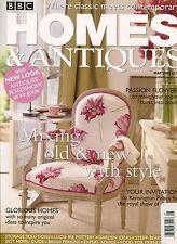 BBC HOMES & ANTIQUES MAGAZINE May 2002 5/02 C-2-2