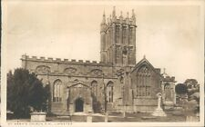 Ilminster St mary's church Chapple & read