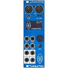 Tubbutec uTune Eurorack Microtonal MIDI/CV Module
