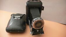 Kodak Regent mit Tessar 4,5/10,5cm generalüberholt