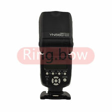 YN-560 III Flash Speedlite For Nikon Canon built-in RF602 RF603 Receiver