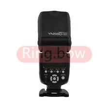 YN-560 III Flash Speedlite For Nikon Canon built-in RF602 RF603 Receiver