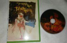Tantrum 003 standard edition dvd extreme arthouse begotten underground rare