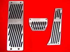 USA BMW E36 / E30 / E36 / Z3 / E53 X5 Auto + Dead Aluminum Pedals Automatic M