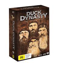 Duck Dynasty (DVD, 2019, 22-Disc Set)