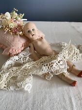Antique Doll Belton French