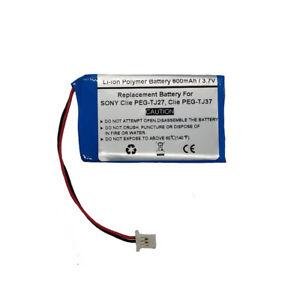 Battery For Sony Clie PEG-TJ27, Clie PEG-TJ37, Sony Clie TJ25, TJ35, PEG-T415