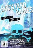 Live at Cirkus [Blu-Ray] [Region B] [DVD][Region 2]