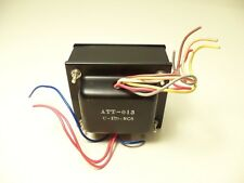 PIONEER QA-800 AMPLIFIER PARTS - power transformer  ATT-013