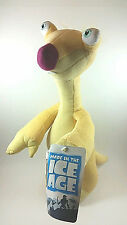 """Ice Age Continental Drift """"Sid the Sloth"""" plush Soft Animal Doll Toy 17"""" Tall"""