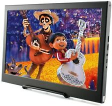 Elecrow 13.3 Inch Portable Monitor 1920X1080 IPS with Dual Mini HDMI