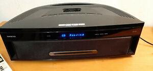 Onkyo CBX 300 HiFi Kompaktanlage CD-Receiver, iPod-Dock, Speaker,Timer, RDS, MP3