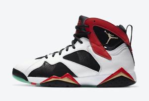 Nike Air Jordan 7 Retro GC Black Multi Size US Mens Athletic Shoes Sneakers