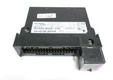 ALLEN BRADLEY CONTROL LOGIX 1756-HSC/A REV. F01 HS COUNTER MODULE 95713706 A01
