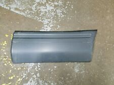 Subaru OEM 1998-2002 Forester Driver's Side Rear Exterior Moulding Trim  Panel