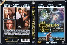 Les prédateurs de la nuit (Brigitte Lahaie)  [René Chateau] | DVD (neuf)