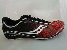 Saucony Shay XC 3 Cross Country  Trainers SAMPLE UK 11 US 13 EUR 46.5 REF 852-