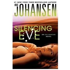 Silencing Eve by Johansen, Iris in Used - Like New
