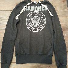 Ramones Pullover Hoodie Small, Medium, Large and  XXL  Jumper by Nylon Rocker
