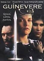 Guinevere (DVD) NEW Sealed
