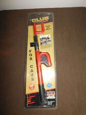 VINTAGE CAR AUTO THE CLUB ANTI THEFT DEVICE NEW UNOPENED