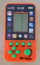 Gioco Elettronico vintage mini game electronic game da collezione game watch