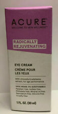 Acure Radically Rejuvenating Eye Cream 1oz