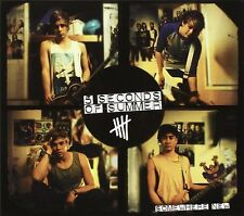 5 SECONDS OF SUMMER - SOMEWHERE NEW E.P.  (CD) Sealed