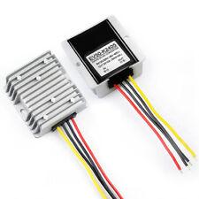 DC Voltage Reducer Transformer Module Inverter 12V/24V Step Down to 5V/10A