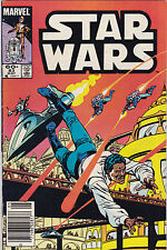 Star Wars #83 F/Vf