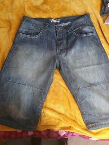 Mens no fear jeans