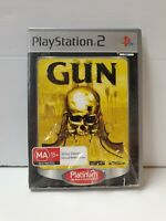 PS2 Gun Inc Manual