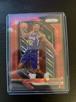 2018-19 Prizm Deandre Ayton Red Cracked Ice Rookie RC Refractor #279 HOT! INVEST