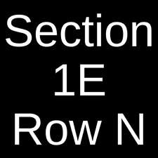2 Tickets Blue Oyster Cult 11/12/21 Palace Theater - CT Waterbury, CT