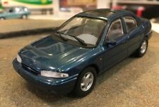 Ford Mondeo 1/43 Minichamps 1993 Ford official dealer promo box