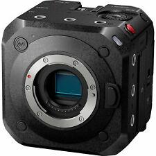 Panasonic Lumix DC-BGH1 Cinema 4K Box Camera (Body Only) *NEW* *IN STOCK*