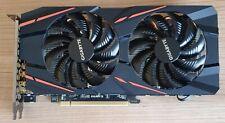 Gigabyte Radeon RX 570 Gaming 8Gb GPU