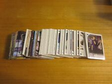 2010 Justin Bieber Set of 150 Cards +Downlowd Insert Set +Sticker Insert Set