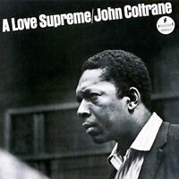 JOHN COLTRANE-A LOVE SUPREME -JAPAN SHM-CD
