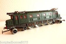 Jouef  Locomotive électrique  2D2-5516 -Réf 180/50