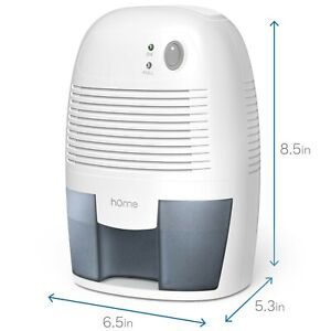 homelabs Compact dehumidifier with automatic shut off sku: HME020018N